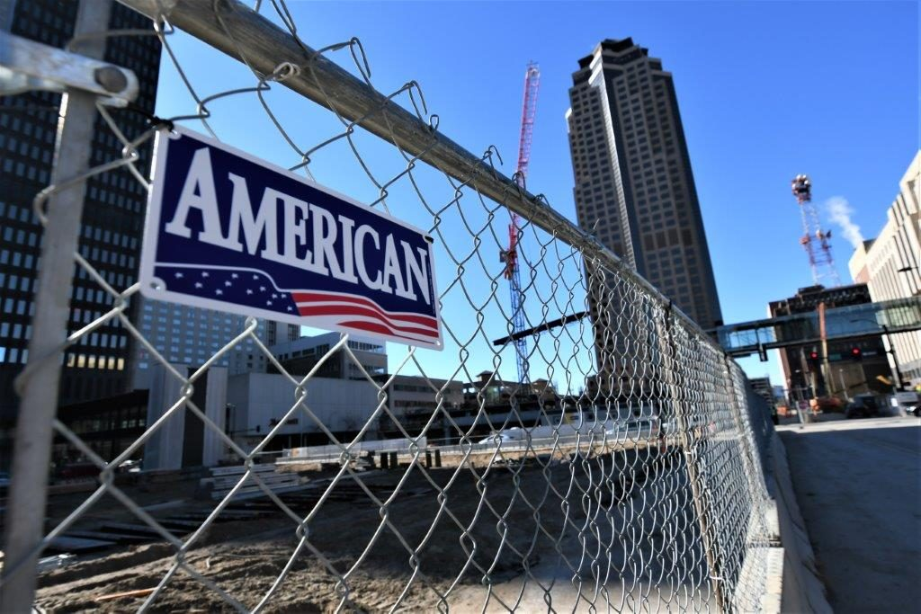 American Fence Rental Company - Temporary Fence